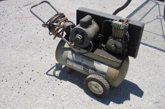 Sears 1/2hp Air Compressor