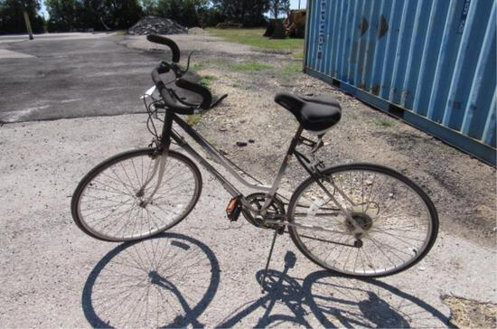 Huffy 626 Bicycle