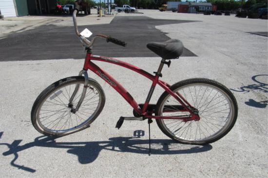 LaJolla Street Cruiser Next Aluminum Bike