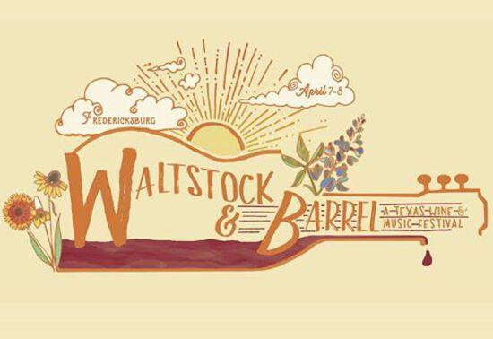 VIP Tickets to Waltstock 2021