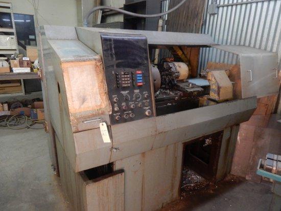 "Tree Lathe Ultra Precision 1000 CNC Turning Machine (63""x71""x60"")*Doesn't W"