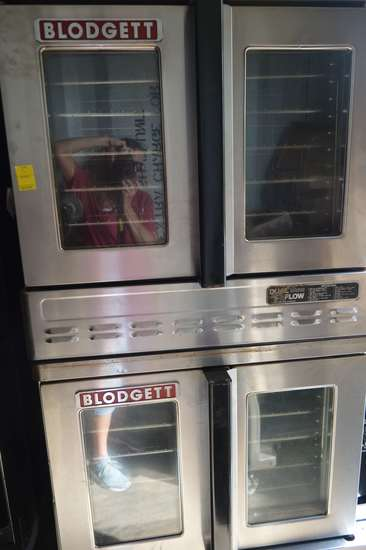 Blodget Convection oven