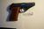 Estate Item: Used HSC Mauser .380ACP, Made in Germany, Excellent. 7 Shot Pistol, Estate Find Image 3