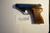 Estate Item: Used HSC Mauser .380ACP, Made in Germany, Excellent. 7 Shot Pistol, Estate Find Image 1