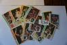 Eleven (11) 1978-79 Topps Basketball Cards, All One Money, Incl: David Thompson, John Drew, John