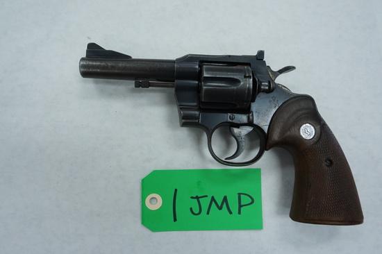 """Estate Find: 1966 Colt Trooper .357MAGNUM, 4""""BRL, 1966 Revolver, Serial #53367"""