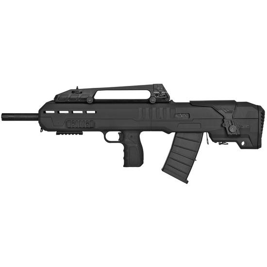 "Armscor, Bullpup, Semi-automatic Shotgun, 12 Gauge, 3"" Chamber, AK Style Action, 18.5"" Barrel, 2 Mag"