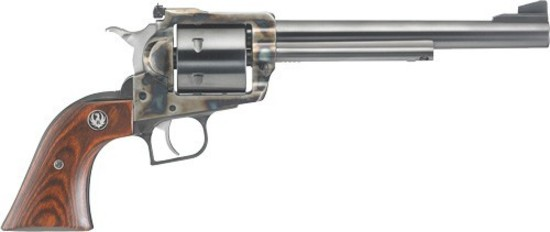 """RUGER SUPER BLACKHAWK .44MAG 7.5"""" TURNBULL CASE COLORED HARDENED, # 0819, NEW IN BOX, $995 Retail!"""