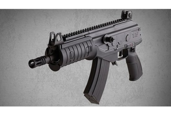 IWI - ISRAEL WEAPON INDUSTRIES GALIL ACE SAP 7.62 X 39MM, NEW IN BOX, 30 Shot