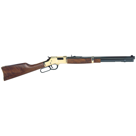 "Henry Repeating Arms, Big Boy, Lever Action, 357 Magnum, 20"" Barrel, New In Box, H006M"