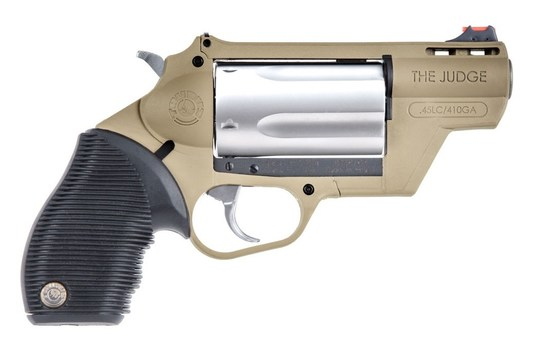 "new in box Taurus Public Defender Polymer 410 Bore | 45 Colt PUB DEF POLY 410/45lc 2"" 2-441029FDE"