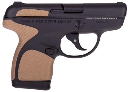 "Taurus Spectrum, .380ACP Pistol, 7 Shot, NEW IN BOX, 2.8""BRL"