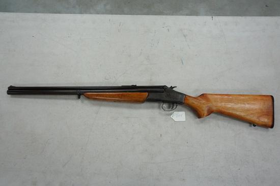 Frydek, Texas Estate Find: Savage 24S Rifle/Shotgun .22LR/20 Gauge. NVSN