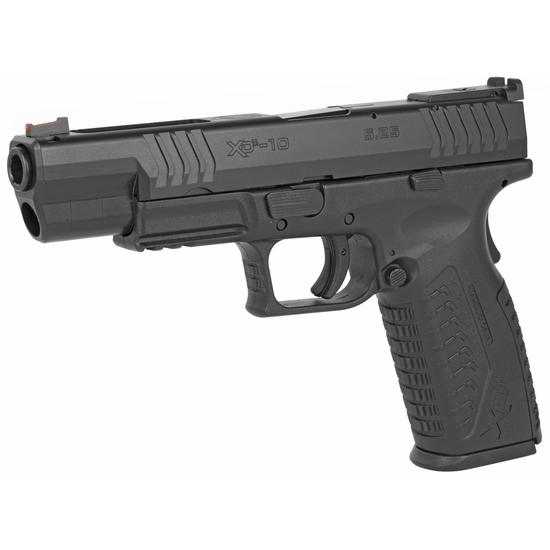 "Springfield, XDM, Full Size Pistol, 10MM, 5.25"" Barrel, NEW IN BOX, 15 Shot XDM952510BHCE"