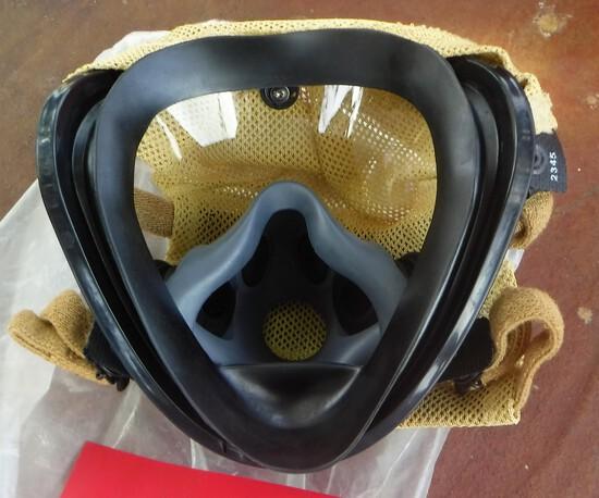 Scott AV2000 Respiratory Mask