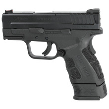 Springfield, XD-MOD.2 with GripZone, 9MM, 3