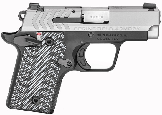SPRINGFIELD ARMORY PG9109S 911 380ACP NEW IN BOX