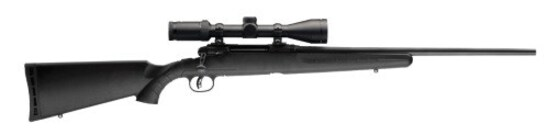 Savage Arms Axis II 25-06 Bolt Action Rifle, NEW IN BOX