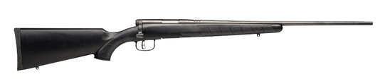 "Savage, BMag, Bolt Action Rifle, 17WSM, 22"" Sporter BRL"