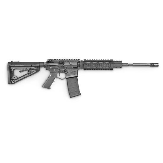ATI Omni-Hybrid Maxx AR-15, Semi-Automatic, 5.56 NATO