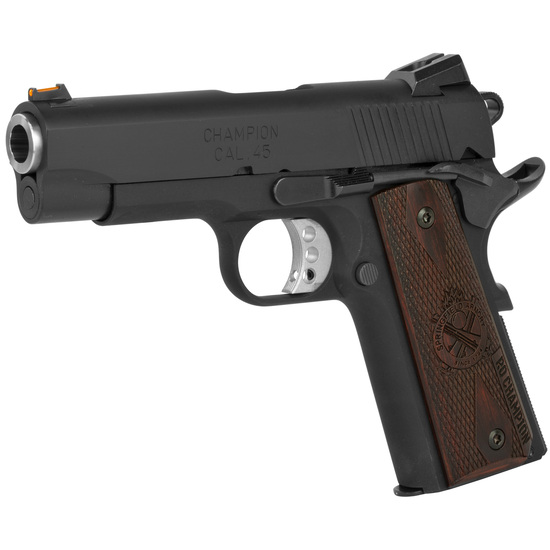 Springfield, Range Officer 1911 Champion, 45ACP, NEW IN BOX
