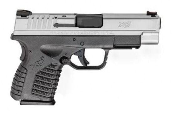 "Springfield Armory XDS .45ACP 4""BRL, NEW IN BOX, 6 Shot"