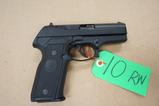 League City, Texas Estate: Beretta Model 8000 Cougar D, Italy, 9mm, Serial # 023997mc USED, scarce