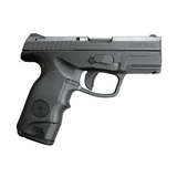 Steyr Arms, CA1, Compact, 9MM, 3.6