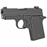 Sig Sauer, P938, Single Action Only, 9MM, NEW IN BOX