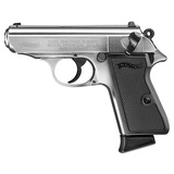 Walther, PPK/S, Semi-automatic, Double/Single Action, NEW