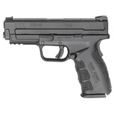 Springfield, XD-MOD.2 with GripZone, 9MM, 4