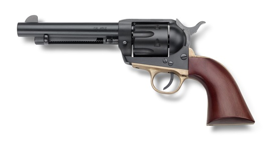 "EMF DAKOTA II 45LC 5.5""BRL Revolver, Pietta of Italy"