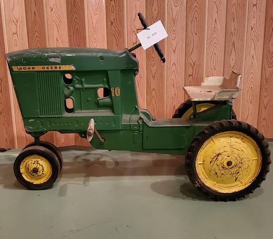 Vintage John Deere