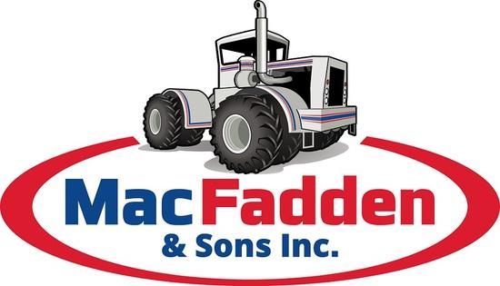 MacFadden's Fall Auction