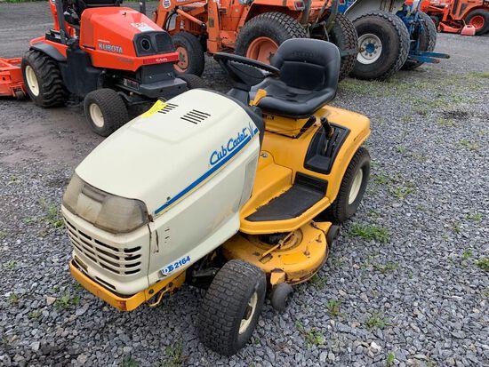 3492 Cub Cadet 2164 Lawn Tractor
