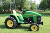 2007 John Deere 3203 tractor - PIN LV3203H395381