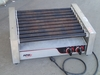 APW Wyott HRS31W roller grill - 24in W - 120v 1ph