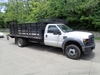 2009 Ford F-550 XL Super Duty - VIN 1FDAF56Y49EB08209