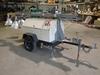 Terex 04000RL2-4MH light plant - s/n RL407-000237