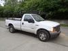 2005 Ford F-350 XL - VIN 1FTWF30P85EC46151