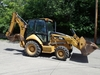 2006 Caterpillar 420E Backhoe - PIN CAT0420ETHLS02548