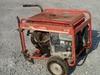 MultiQuip GA-6HZR 6000 watt generator - s/n 5482037 - see video