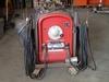 Lincoln Idealarc 250 welder - s/n AC231659 - 230-460v 3ph