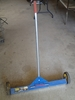 Magnetic sweeper - 30in