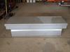 Rawson Koenig tool box - heavy gage aluminum - w/keys