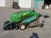 Applied 414RS parking lot sweeper - s/n 804860 - see video