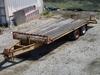 1989 Stigers T9232 trailer - VIN 1S9FT9232JK062518