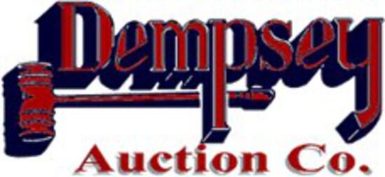 Dempsey Auction Car Sale