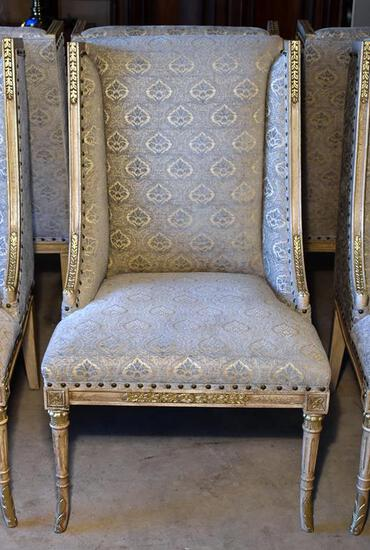 ONLINE AUCTION of FOWLER INTERIORS CONSIGNMENTS