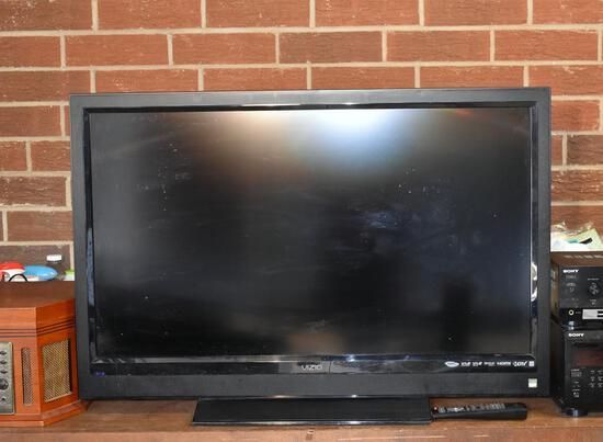 Visio 42 Inch HDTV, Model E420VO
